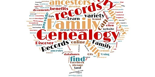 Genealogy 101 Series: Workshop 16 -Military Records