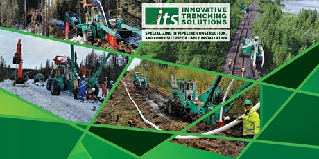 YPAC Edmonton Speaker Event - Pipeline Installation Trenchless Technology tickets
