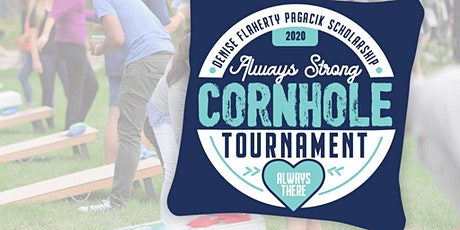 Denise Pagacik Always Strong Cornhole Tournament tickets