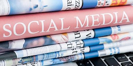 Social Media Marketing 101 - Workshop tickets