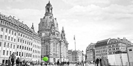 Oktober 2020: Dresden Stadtrundgang mit DresdenWalks tickets