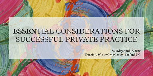 Essential Considerations for Successful Private Practice