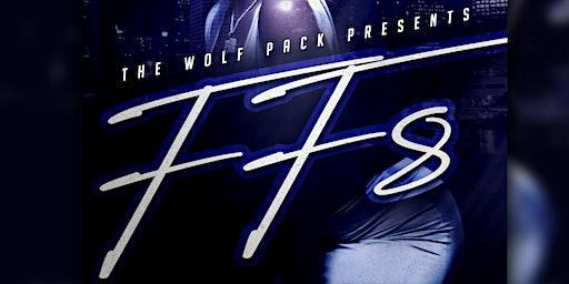 DoD Step Show/FreakFest 8