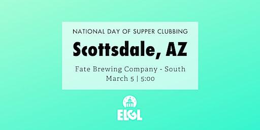#NDOSC: Scottsdale, AZ
