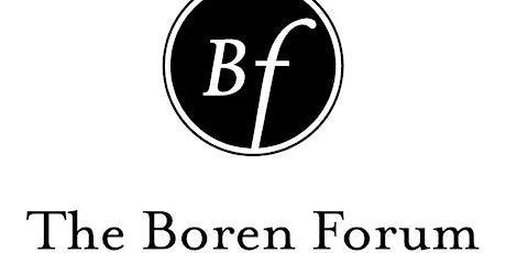 Boren Forum 12th Annual National Security Career Fair tickets