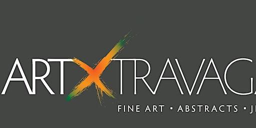 ArtXtravaganza Art Show & Sale