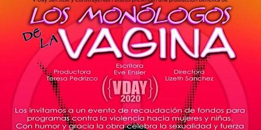 Los Monologos de la Vagina V-Day San Jose 2020