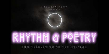 RHYTHM & POETRY tickets