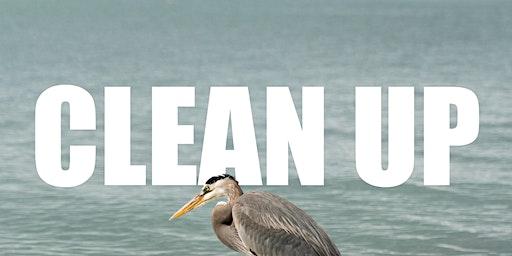 Hobie Beach Clean Up