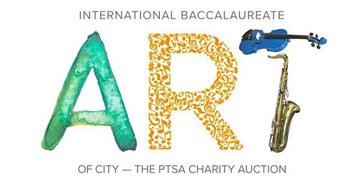 Art of City | PTSA Charity Auction