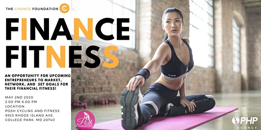 Finance Fitness: Build muscle in your wallet!