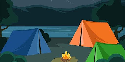 Sunshine Coast - Family Camping Event