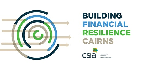 Building Financial Resilience Cairns tickets