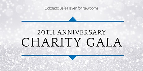 Colorado Safe Haven for Newborns Charity Gala tickets