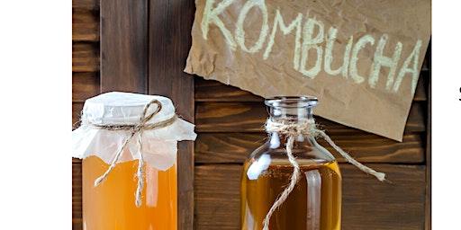 Kombucha Workshop