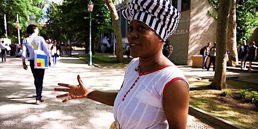 In conversation: Sonia Boyce and Osei Bonsu