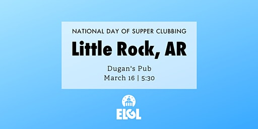 Little Rock, AR Supper Club