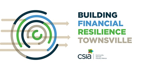 Building Financial Resilience Townsville tickets