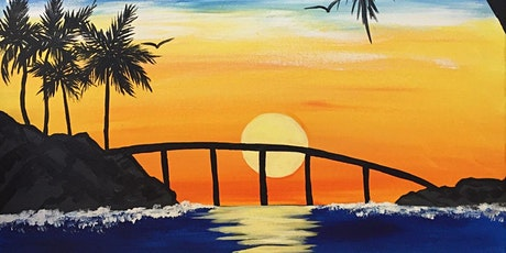 Coronado Sunset Painting Event at Roy's La Jolla tickets