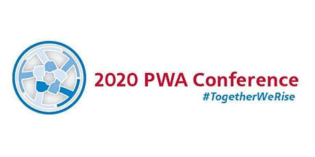 2020 PWA Conference & Networking Night tickets
