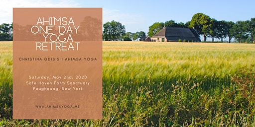 Yoga, Meditation, and Compassion Yoga Retreat in Upstate New York