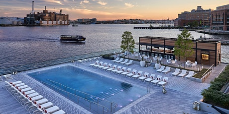 Sagamore Pendry Baltimore: Mega Job Fair tickets