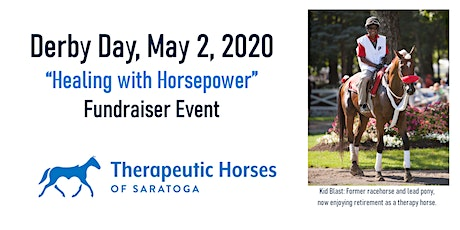 """Derby Day, """"Healing with Horsepower"""" Fundraiser Event tickets"""