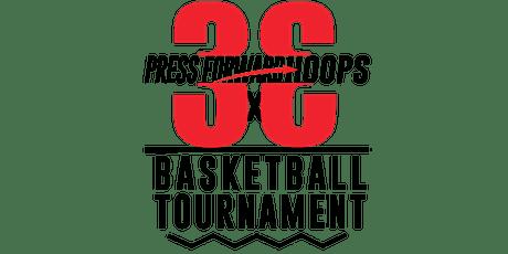 3x3 Basketball Tournament tickets
