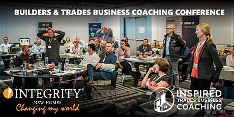 2020 Australian Builders & Trades Business Coaching Conference tickets