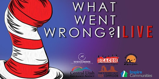 What Went Wrong: The Fall and Redemption of Seussical