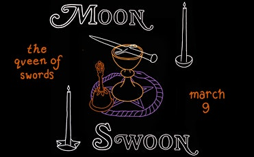 Moon Swoon tickets