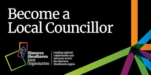 Become a Local Councillor forum