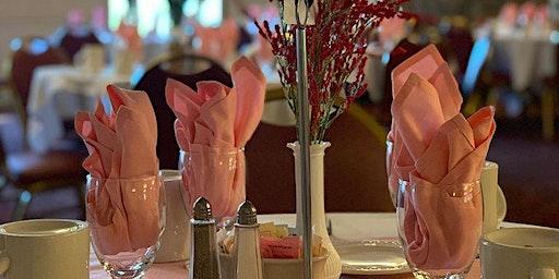Think Spring Wedding Professionals' Vendor Blender