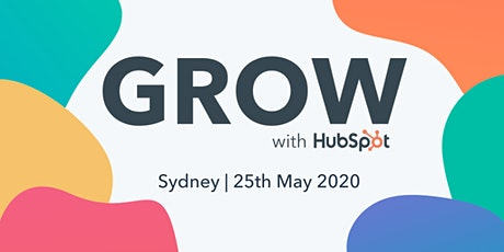 GROW ANZ 2020: Digital Marketing, Sales, and Customer Experience tickets