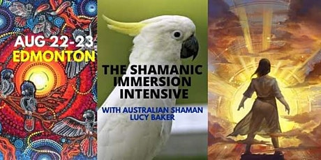 The SHAMANIC Immersion Intensive tickets