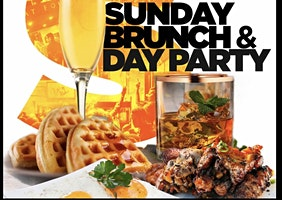 Spring Fever (Open Bar Day Party with Brunch Buffet)