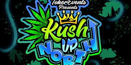 KushUpNorth2020 tickets