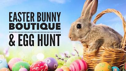 Spring Community Event & Egg Hunt tickets