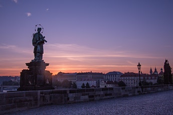 Picture Perfect Prague | Photography Workshop tickets