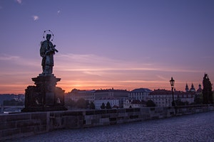 Picture Perfect Prague | Photography Workshop