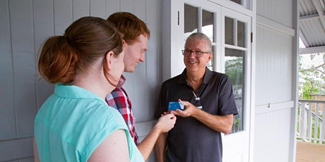 Building or renovating your home? - FREE information session tickets