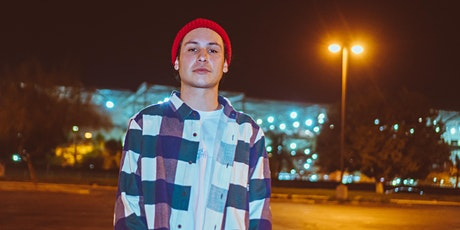 Self Provoked w/ OAHN & Kap Kallous In Los Angeles tickets