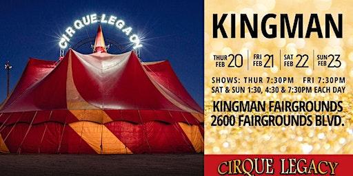 Cirque Legacy