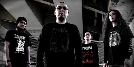 Coffins with special guests The Bell Witch and Petrification tickets