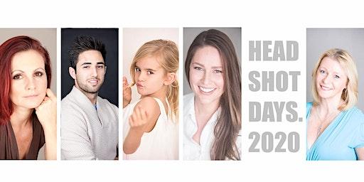 HEAD SHOT PHOTO DAY 1 & 2// DAS ATELIER MELBOURNE