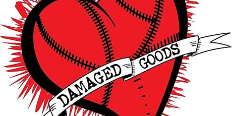 Damaged Goods Conference with Jamila tickets