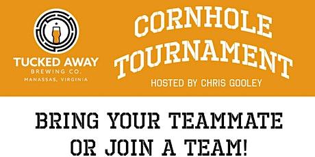 Cornhole Tournaments tickets