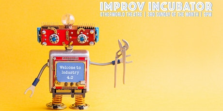 Improv Incubator tickets
