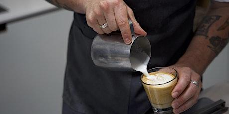 Espresso 101 (Brunswick East) with Sam   tickets