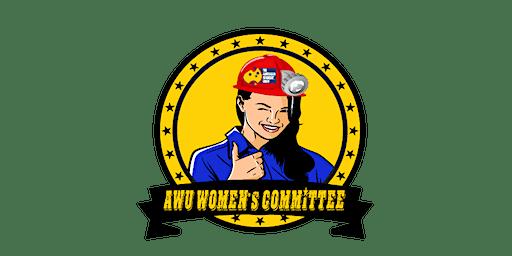 AWU Victoria Women's Day